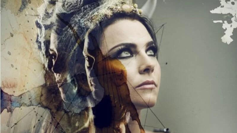 Amy Lee do Evanescence