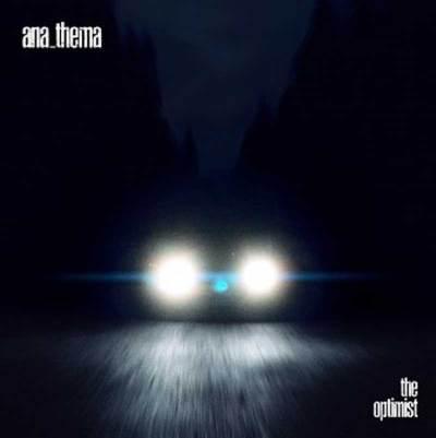 Anathema, álbum The Optimist