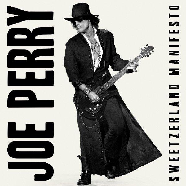 Joe Perry, álbum Sweetzerland Manifesto