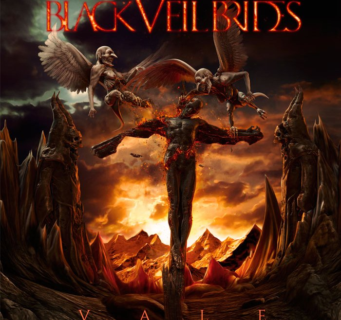 Vale, álbum do Black Veil Brides