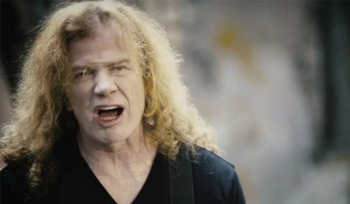 """Megadeth divulga clipe gravado em São Paulo; assista aqui """"Lying in State"""""""