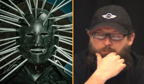 Slipknot Craig Jones