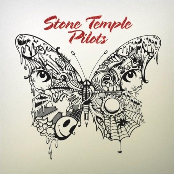 Álbum Stone Temple Pilots