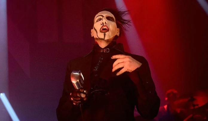 Marilyn Manson encerra show após tocar apenas 6 músicas