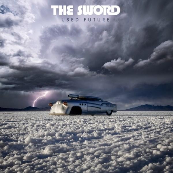 The Sword, Used Future