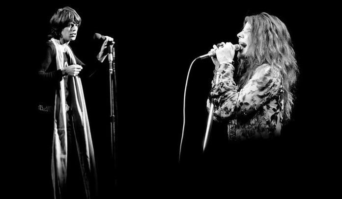 Fotos perdidas de Mick Jagger, Janis Joplin e outros artistas são encontradas em sótão