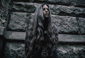 Mayara Puertas - Torture Squad