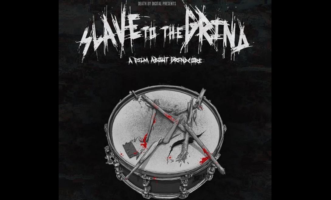 Slave To The DGrind - documentário grindcore