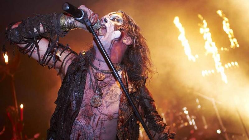 Watain Black Metal