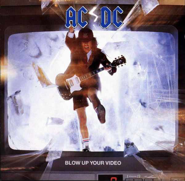 Ac/dc blow up your video