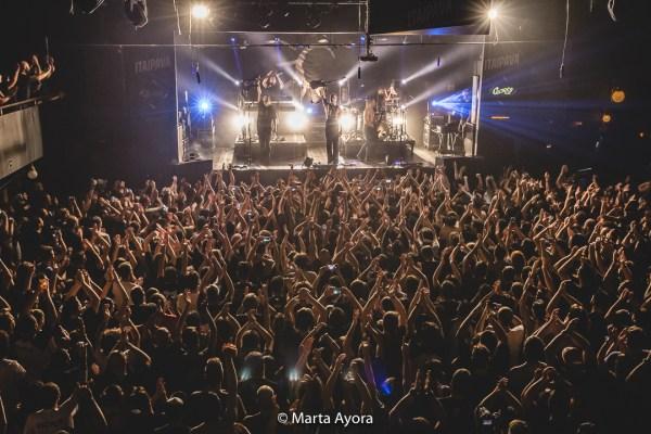 Pain Of Salvation - São Paulo - 29/04/2018