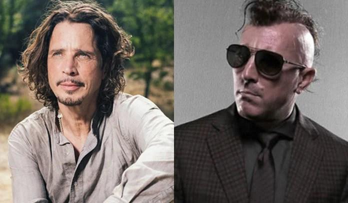 Tool presta homenagem a Chris Cornell no palco do festival Rock The Range