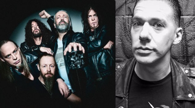 Candlemass Tobias Forge Ghost