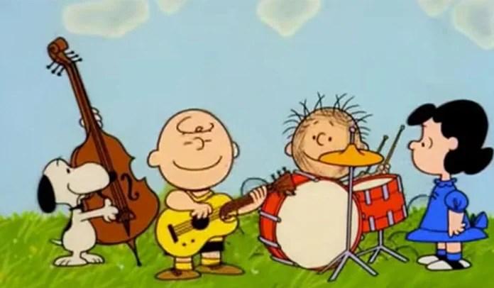 Rush Peanuts