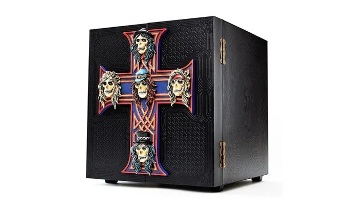 Guns N' Roses - Appetite For Destruction: Locked N' Loaded