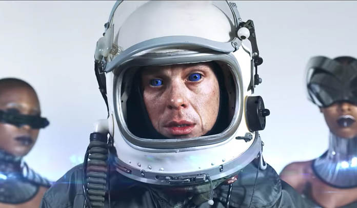 "Sid Wilson (Slipknot) divulga clipe futurístico para ""The Love Inside"""