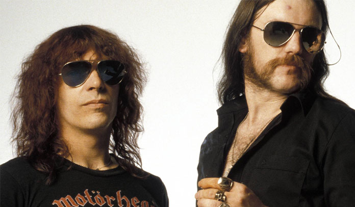 Nova música de Leader of Down tem Lemmy e Würzel juntos
