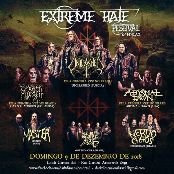 Extreme Hate Festival