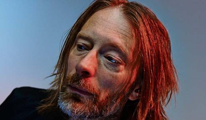 Thom Yorke, trilha sonora de Suspiria