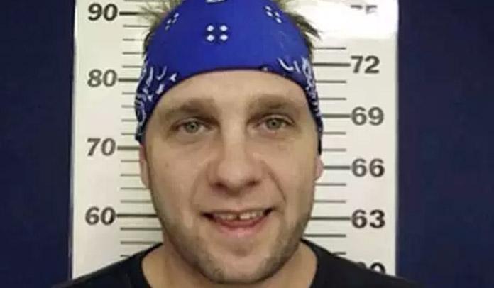 Three Doors Down: Ex-baixista é condenado a 10 anos de prisão