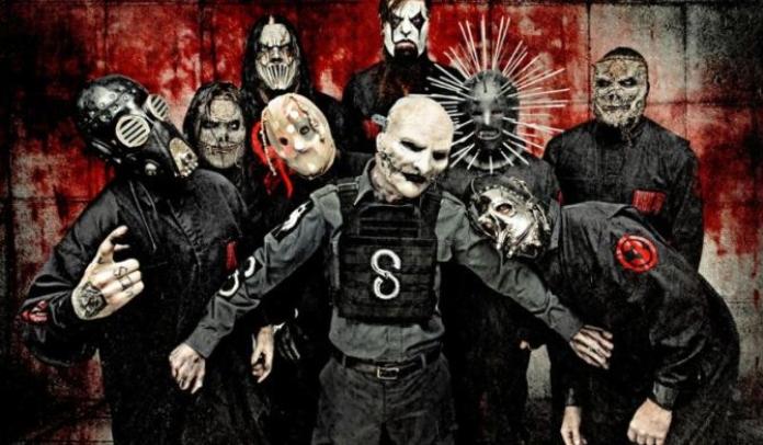Slipknot vídeo