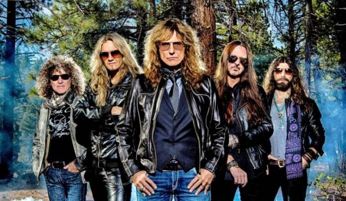 Whitesnake, Purple Album