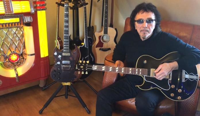 Tony Iommi revela que está trabalhando em nova mixagem do disco Forbidden, do Black Sabbath