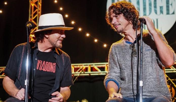 Morte de Chris Cornell afetou novo álbum do Pearl Jam