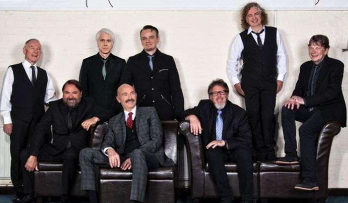 King Crimson vem ao Rock In RIo