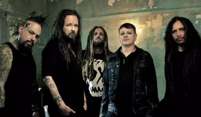 Korn promete surpresas no novo álbum