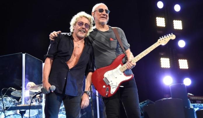 The Who pretende lançar novo disco em 2019