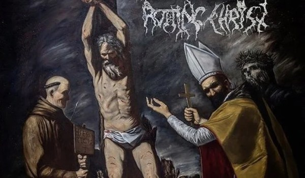 Rotting Christ divulga novo álbum; ouça The Heretics