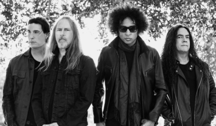 Alice In Chains, William DuVall