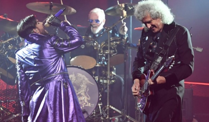 Queen se apresentará no Oscar 2019