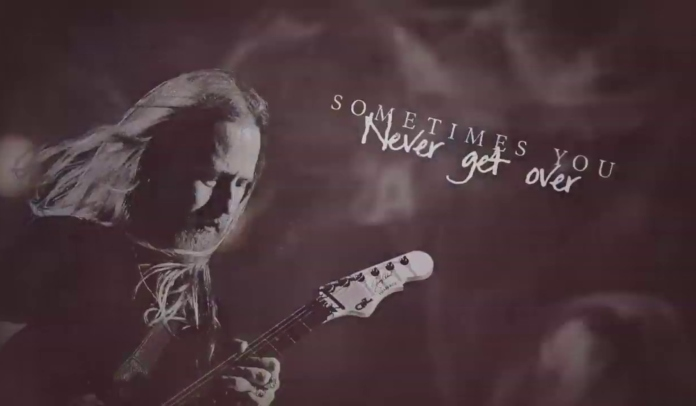 Rainier Fog do Alice In Chains