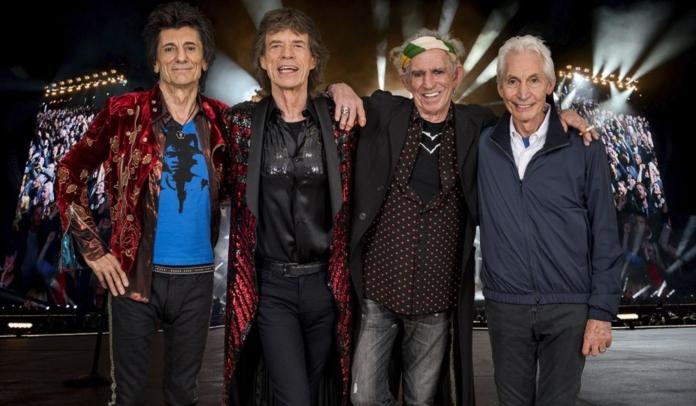 Mick Jagger pode ter revelado trecho de nova música do Rolling Stones