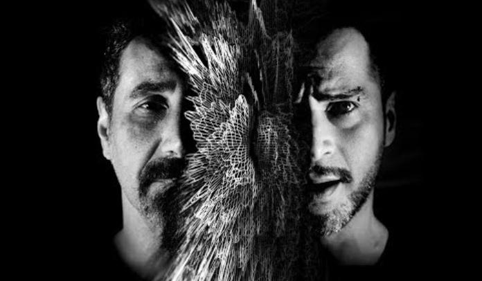 Serj Tankian participa de música do O.R.K.