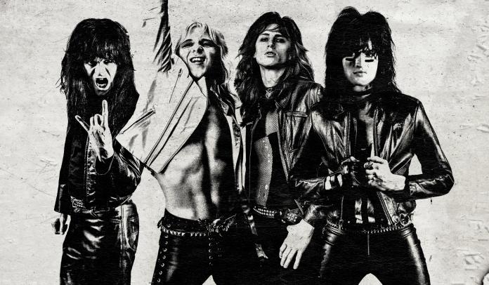 The Dirt não censura as loucuras do passado do Mötley Crüe