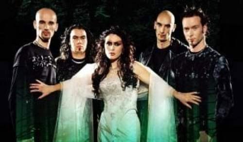 """Within Temptation lança clipe de """"Supernova"""""""