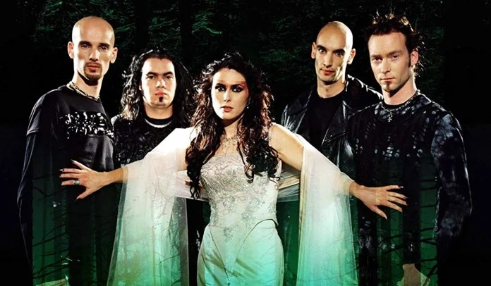 "Within Temptation lança clipe de ""Supernova"""
