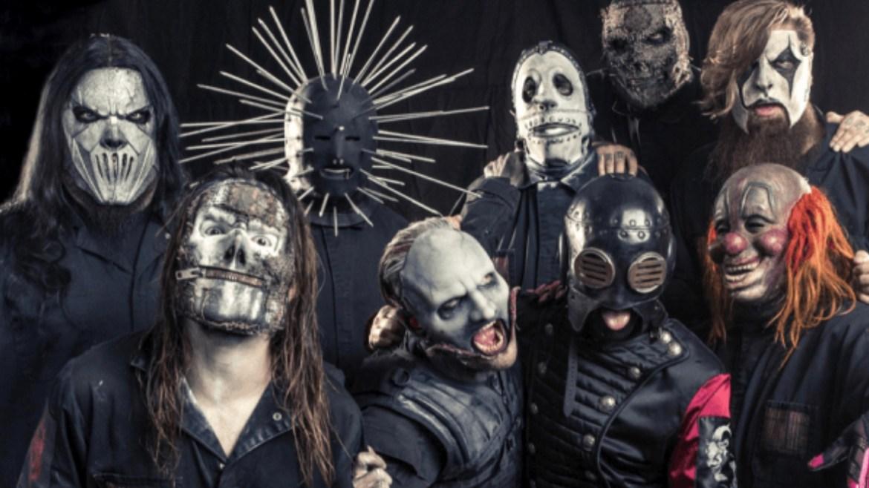 Slipknot recebe três certificações de Platina