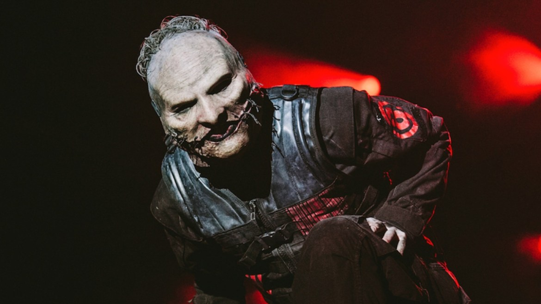 Slipknot lança teaser de vocal assustador
