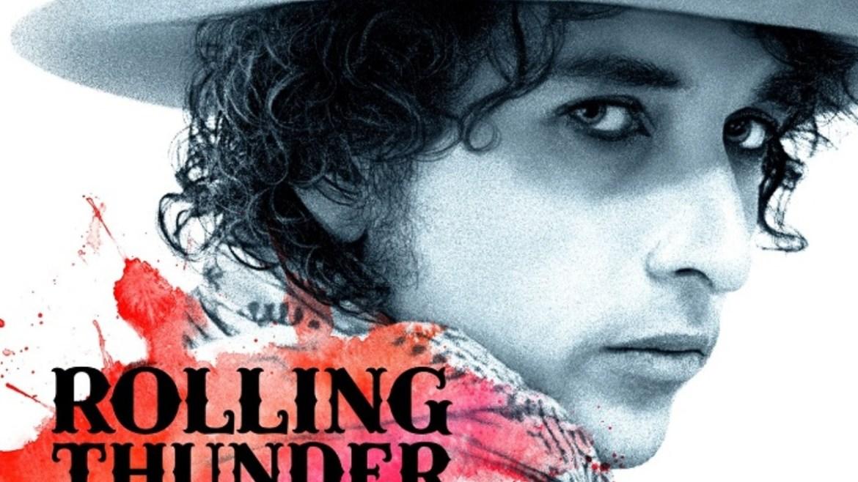 Bob Dylan Rolling Thunder Revue box