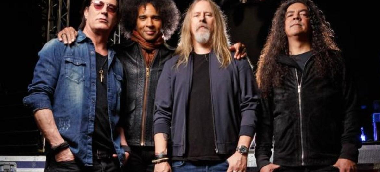 Alice In Chains lança quinto episódio de Black Antenna