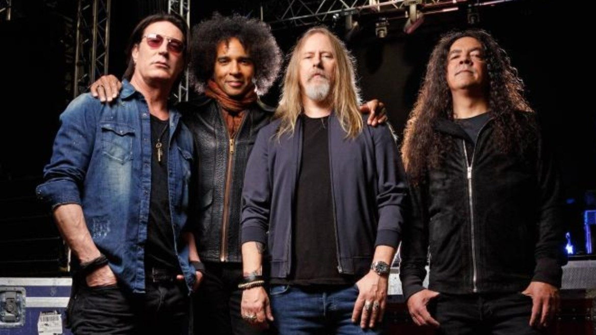 Alice In Chains lança quinto episódio de Black Antenna