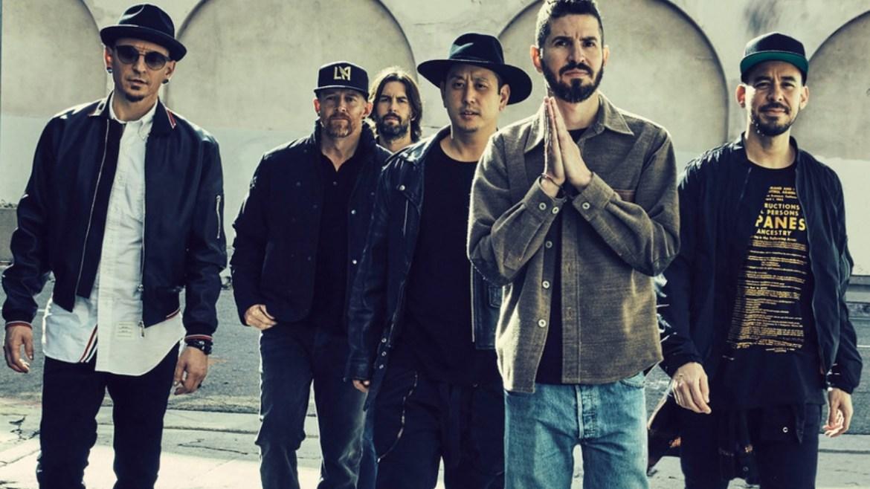 Joe Hahn diz que o Linkin Park está conversando sobre o futuro
