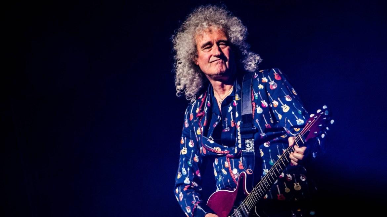 Brian May diz que ainda não recebeu o dinheiro referente a Bohemian Rhapsody
