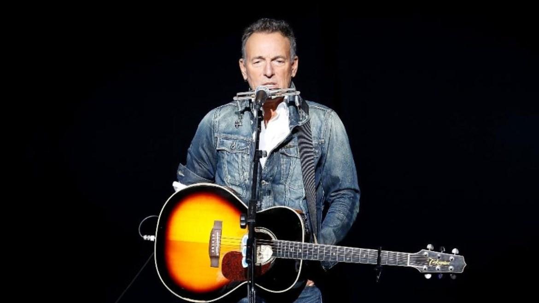 """Bruce Springsteen lança clipe de """"Tucson Train"""""""