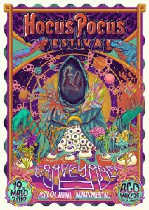 Hocus Pocus Fest