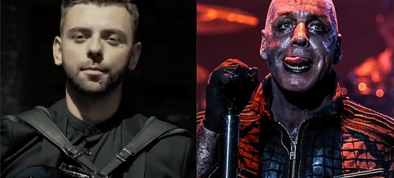 Rammstein ganha cover de grupo